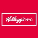 Kellogg's Nyc logo icon