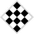 Kelly Badge Logo