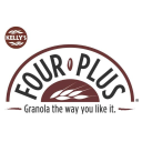 Kelly's Four Plus logo icon