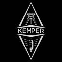 Kemper Amps logo icon