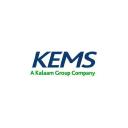 Kems logo icon