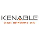 Kenable logo icon