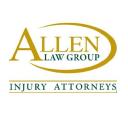 Allen Law Group logo icon