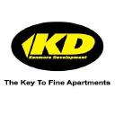 Kendev Studios logo icon