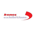 Kenes Exhibitions logo icon