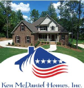 Ken McDaniel Homes Inc logo