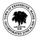 Kennebunks logo icon