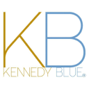 Kennedy Blue logo icon