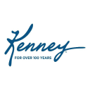 Kenney Manufacturing Company logo icon