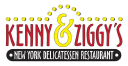 kennyandziggys.com logo icon