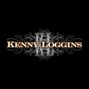 Kenny Loggins logo icon
