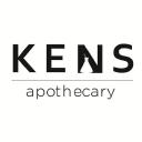 Kens Apothecary logo icon
