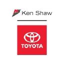 Ken Shaw Toyota logo