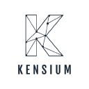 Kensium logo icon