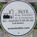 Kent Area Chamber Of Commerce,Oh logo icon