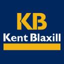 Kent Blaxill logo icon