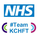 Kent Community Health Nhs Foundation Trust logo icon