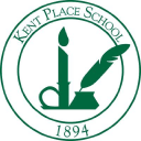 Kent Place School logo icon