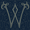 Kent Wang logo icon