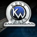 Kent Wells Productions logo