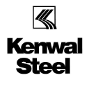 Kenwal logo icon