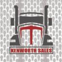 Kenworth Sales Co logo icon