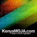 Kenya Moja logo icon
