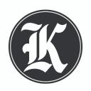 Kenyan Wallstreet logo icon