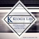 Keogh Law logo icon