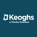 Keoghs logo icon