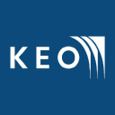 Keo International Consultants logo icon