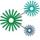 Keralink logo icon