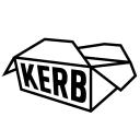 Kerb logo icon