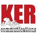 Ker Communications logo icon