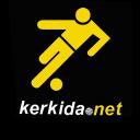 Kerkida logo icon