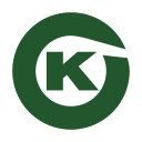Kern Pharma logo icon