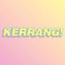 Kerrang! logo icon