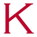 Kerres logo icon