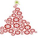 Kerstmarkt Maastricht logo icon