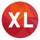 Kerstpakketten Xl logo icon