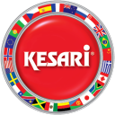 Kesari Tours logo icon