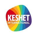 Keshet International logo icon