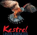 Kestrel Liner Agencies logo icon