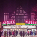 Keswick Theatre logo icon