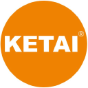 Ketai Lighting logo icon