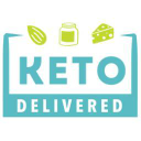 Keto Delivered logo icon