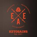 Ketogains logo icon