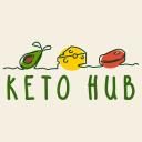 Keto Hub logo icon