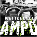 Kettlebell AMPD logo