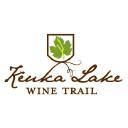 Keuka Lake Wine Trail logo